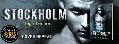 Abibliophobia Anonymous                 Book Reviews: **COVER REVEAL With Giveaway**  Stockholm by Leigh...