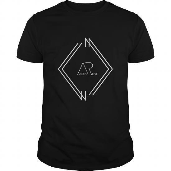 I Love ALEXIA RAYE SWEATSHIRTS V2 Shirts & Tees