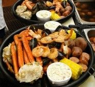 Where to eat in Gulf Shores Alabama
