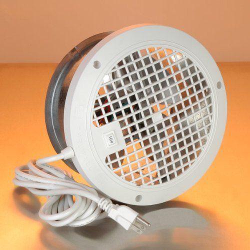 Room Air Conditioner Venting