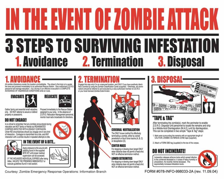 461 best Zombie party images on Pinterest Halloween decorations - zombie flyer template