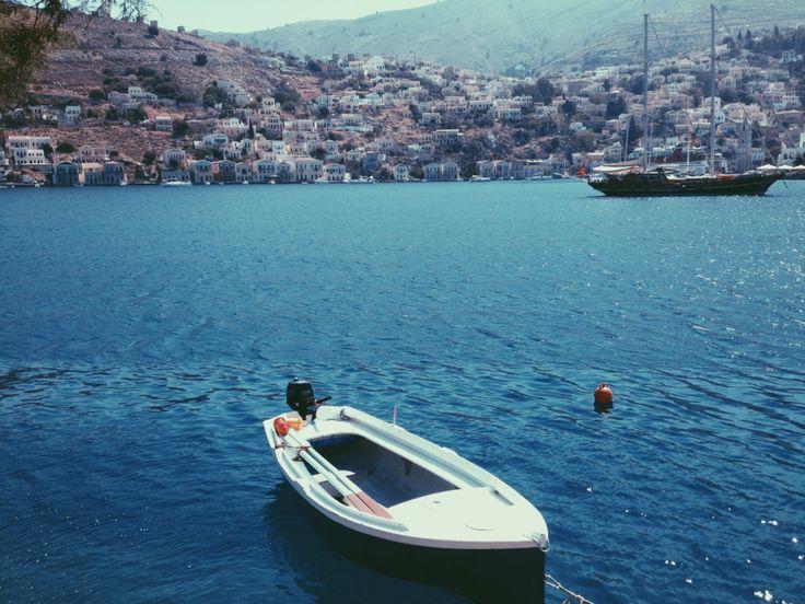 Min romance med Grækenland – En Feministisk Husmors Bekendelser