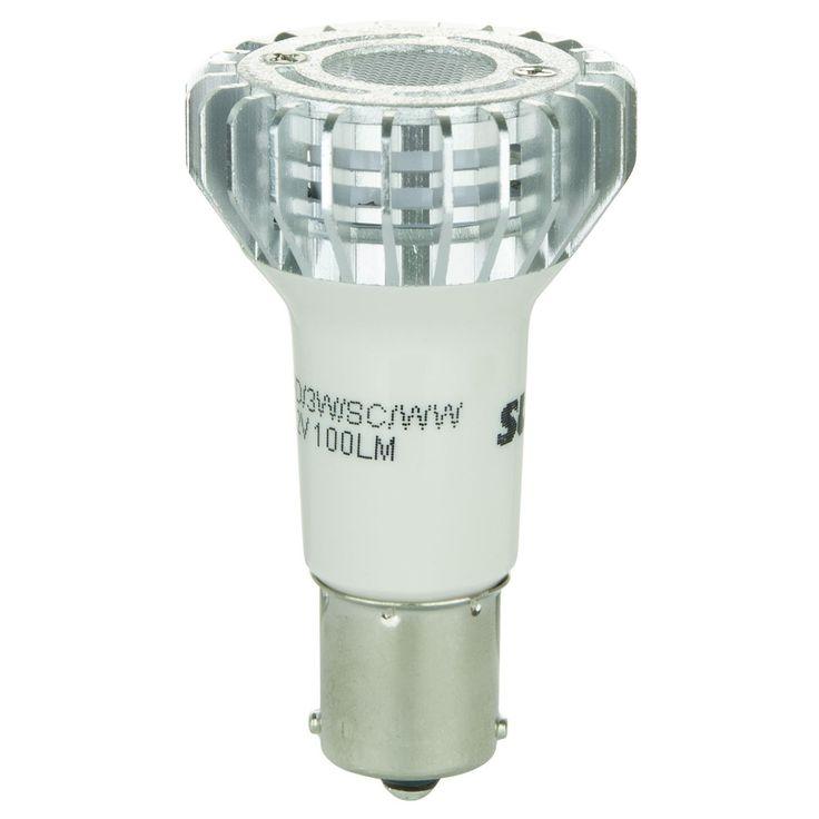 1383 Elevator Light Bulbs