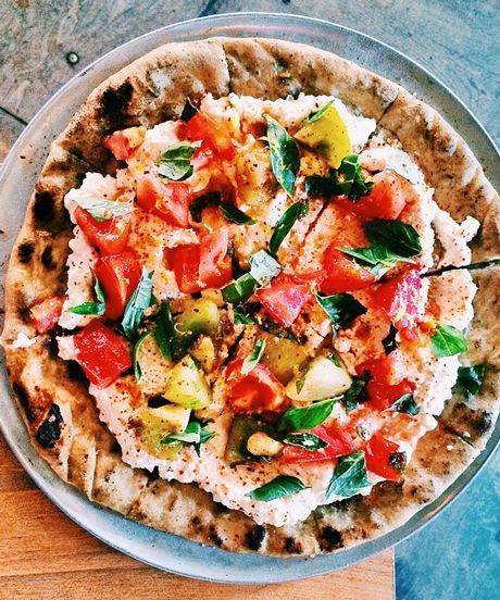 The BEST Pizza In NYC #refinery29  http://www.refinery29.com/best-pizza-nyc