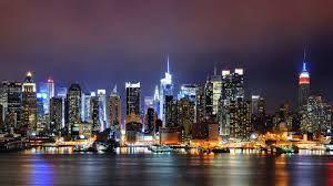 new york di notte - Cerca con Google