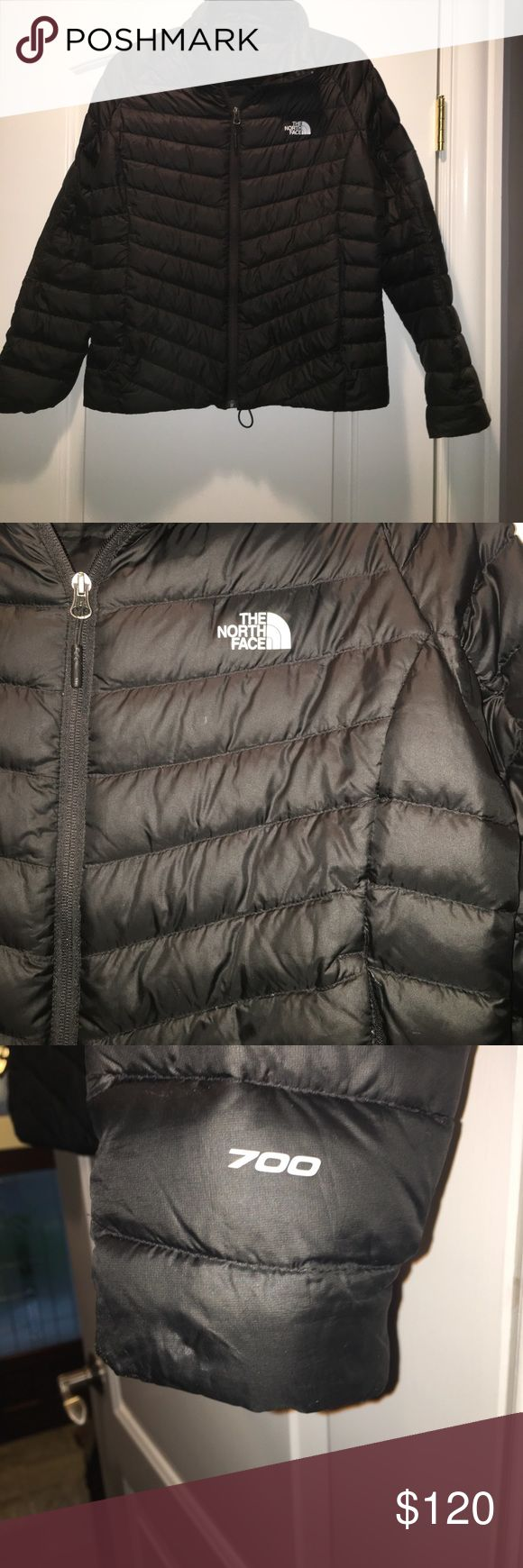 The North Face Down Jacket Ladies Size M Great condition The North Face Jackets & Coats Puffers