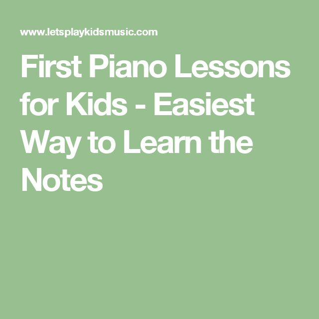 Learn Piano the Easy Way: Using Simplified Chords ...