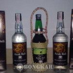 Masyarakat Bali Tolak RUU Minuman Beralkohol