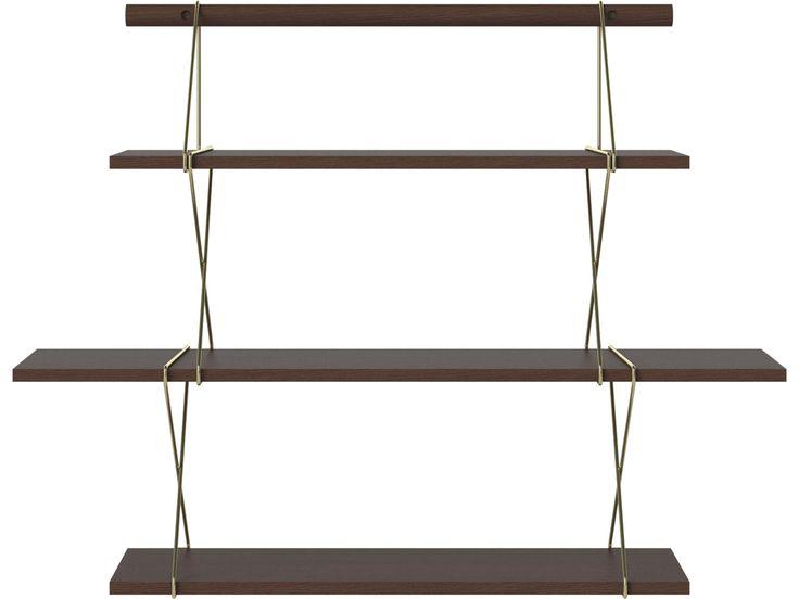 X-Shelf medium B combination