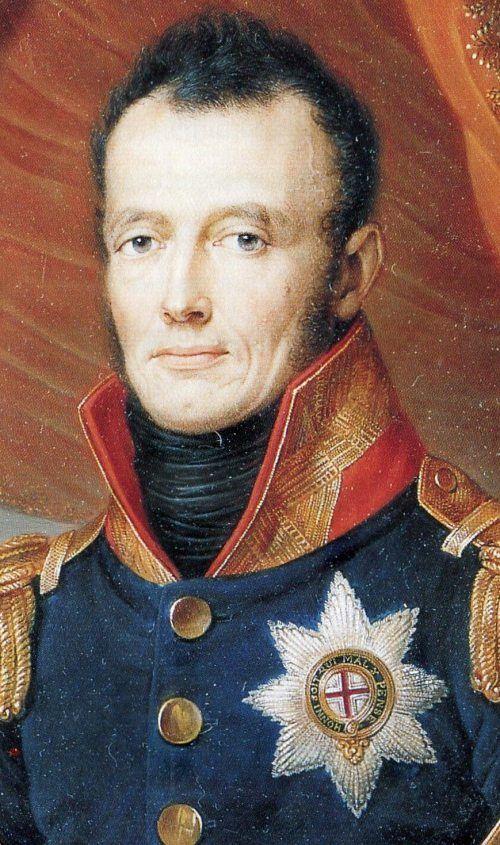 Koning Willem 1