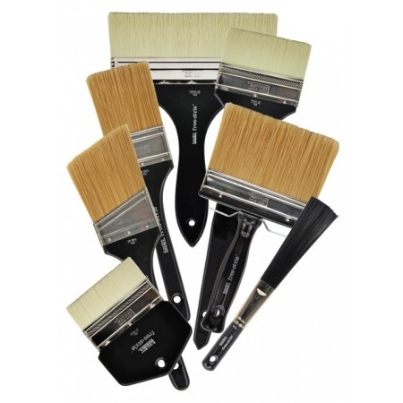 Freestyle Oil Paint Supplies