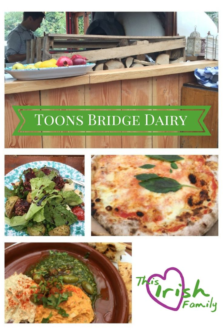 Toons Bridge Dairy Café
