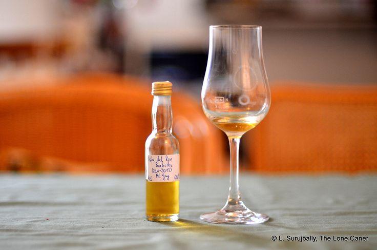 Isla del Ron 2000 12 Year Old Barbados Rum - Review