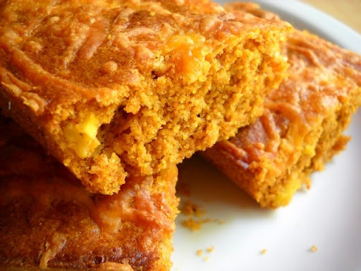 Chili Cheese Cornbread | Must..eat...this... | Pinterest