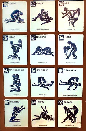 Astrological Signs Sex 78