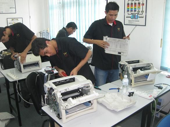 We are one and only trustworthy option for excellent Printer repair services. We are enabled to provide our services for different brands. You can take your products for repair without apportionment in working days. Our experts have enough experience to handle different kind of repair services. For more info visit http://www.jtechnationallimited.co.uk/about_us.html