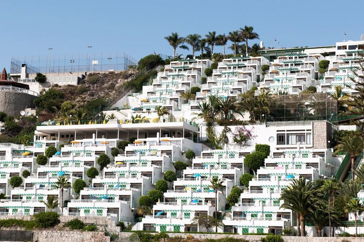 Altamar hotel in Puerto Rico, Gran Canaria | Altamar Hotel | Pinterest | Hotels in, Hotels and ...