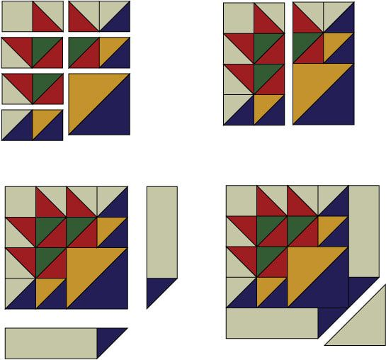17 Best images about Quilts - Flower Baskets on Pinterest Civil wars, Square quilt and Tulip