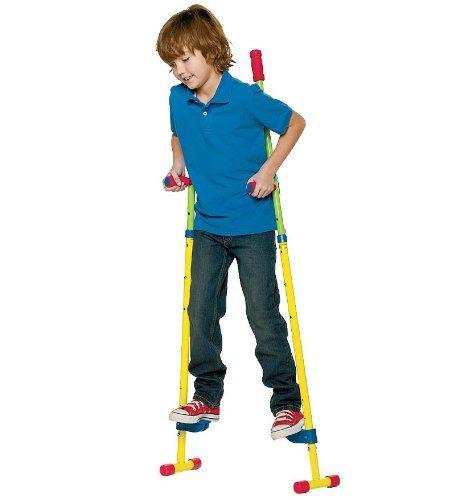 ALEX Ready, Set, Stilts with with Rem... $35.98 #topseller