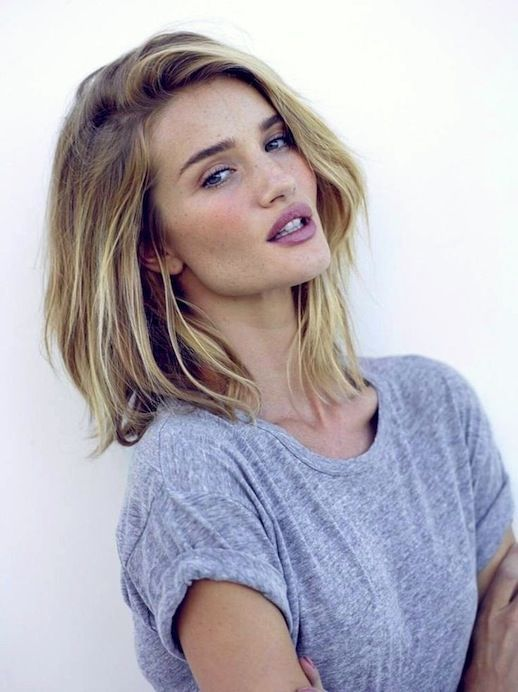 Marvelous 1000 Ideas About Long Bob Hairstyles On Pinterest Longer Bob Hairstyle Inspiration Daily Dogsangcom