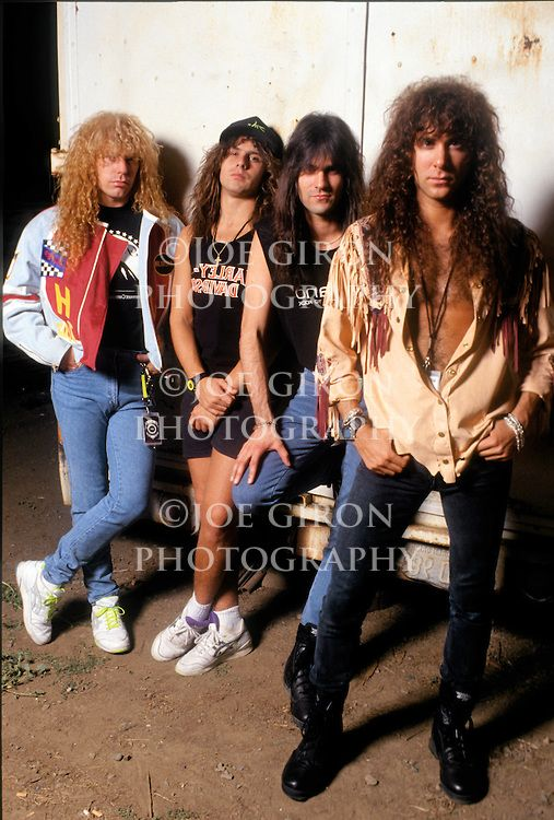 firehouse band - Google Search love their music but the HAIR..yikes