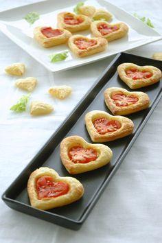 Tomato Hearts / Corazones de Tomate