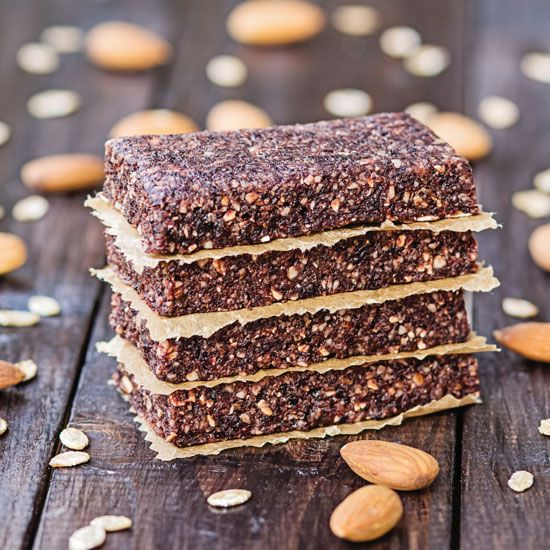 Pemmican Protein Bar Recipe - Learn how to make dehydrated pemmican bars that are high in protein and provide energy. |  MOTHER EARTH NEWS