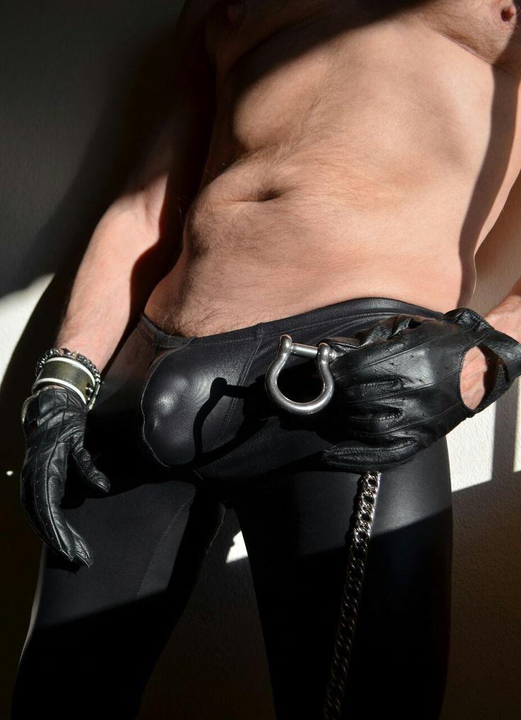 from Sean gay work gear fetish