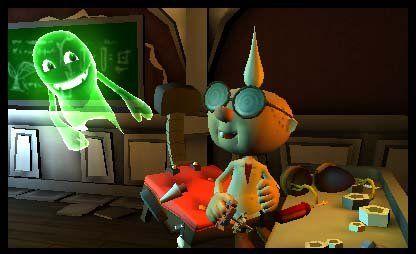 A ghostly gallery from Luigi's Mansion: Dark Moon - Play Nintendo