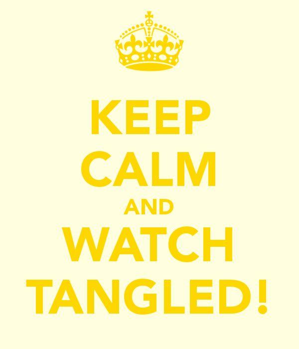 Tangled!!!