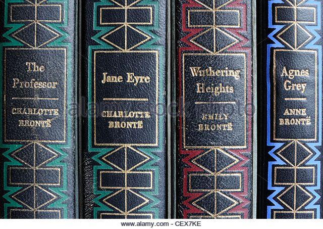 The Bronte Novels Ranked