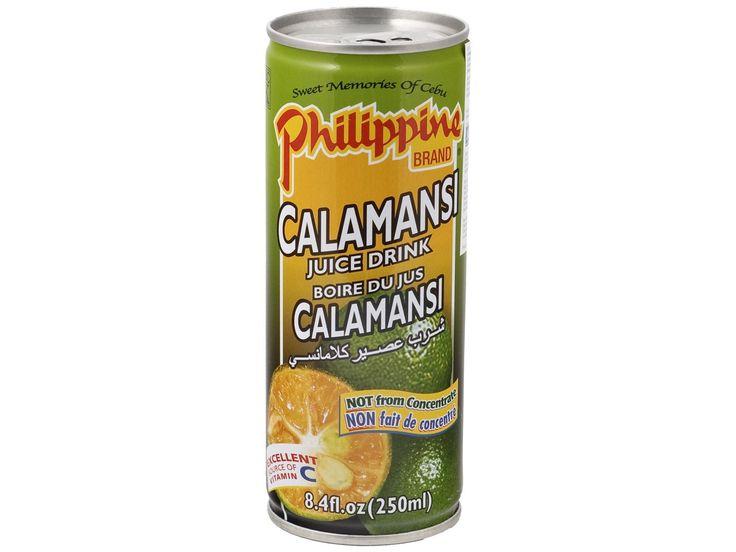 Philippine Brand is beroemd vanwege zijn heerlijke vruchtensappen van de beste wereldberoemde Filipijnse vruchten. Het sap van dit merk smaakt zo lekker dat het lijkt alsof de verse vruchten zo in het glas geperst worden. Een puur vruchtengenot zonder kunstmatige toevoegingen. Calamondin of calamansi zoals de Filipijnen deze vrucht noemen is een kruising tussen een mandarijn en een komquat en heerlijk zoet fruitig van smaak. Het verleidelijke aroma van Philippine Brand Drinks Calamondin is…