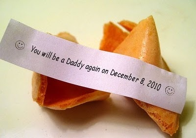 Fortune Cookie Announcement: love Jamie Younker