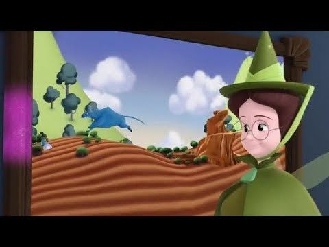 Sofia the First S02E16 The Princess Stays in the Picture - YouTube
