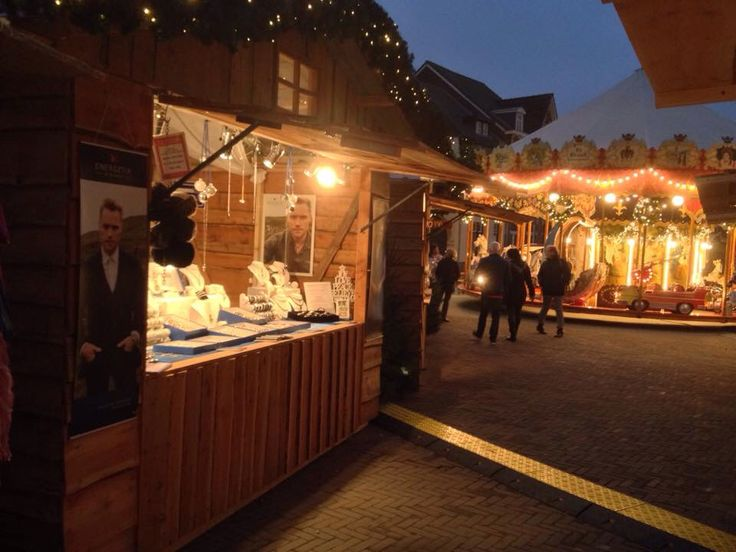 Santa's Village Valkenburg 2014