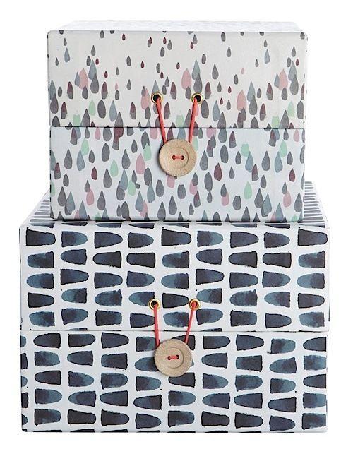 ber ideen zu dekorative aufbewahrungsboxen auf pinterest aufbewahrungsboxen shabby. Black Bedroom Furniture Sets. Home Design Ideas