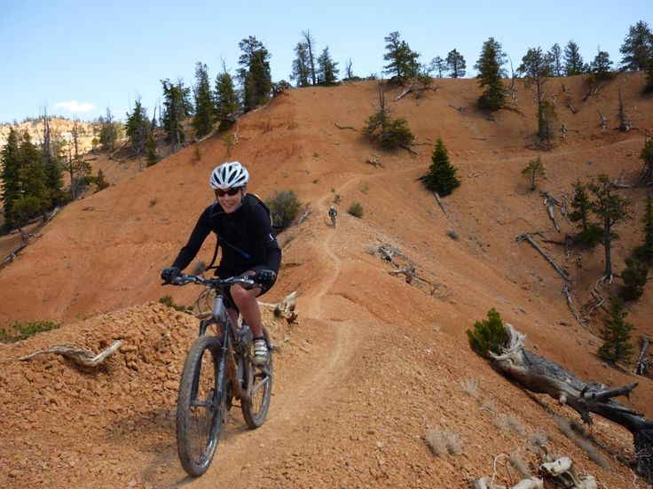 20 of the Most Scenic Mountain Bike Trails in the Western USA: Vote for Your…