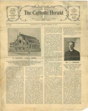 13 Special Collections of Online Historic Newspapers