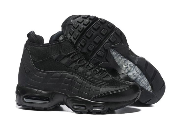 Nike Air Max 95 2017 2018 Daily Nike Air Max 95 Nike Air Max Tavas Running trainers best offers ever Online Shop Nike Air Max 95 Black White Red