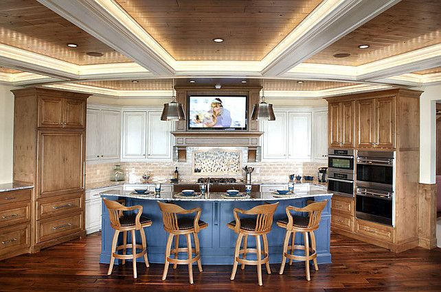 Comhome Decor Wilmington Nc : Country Kitchen Design. Great Country ...