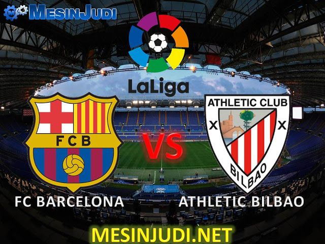 Prediksi Barcelona Vs Athletic Bilbao 4 Februari 2017