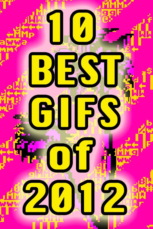 Tumblr Editor Picks the Best GIFs of the Year: Art Stuff, Teaching Resources, Originals Gifs, Videos Stuff, Stems Teaching