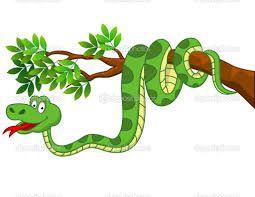 Afbeeldingsresultaat voor slang cartoon