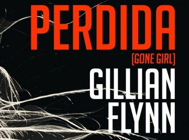 bypaolita: PERDIDA GILLIAN FLYNN