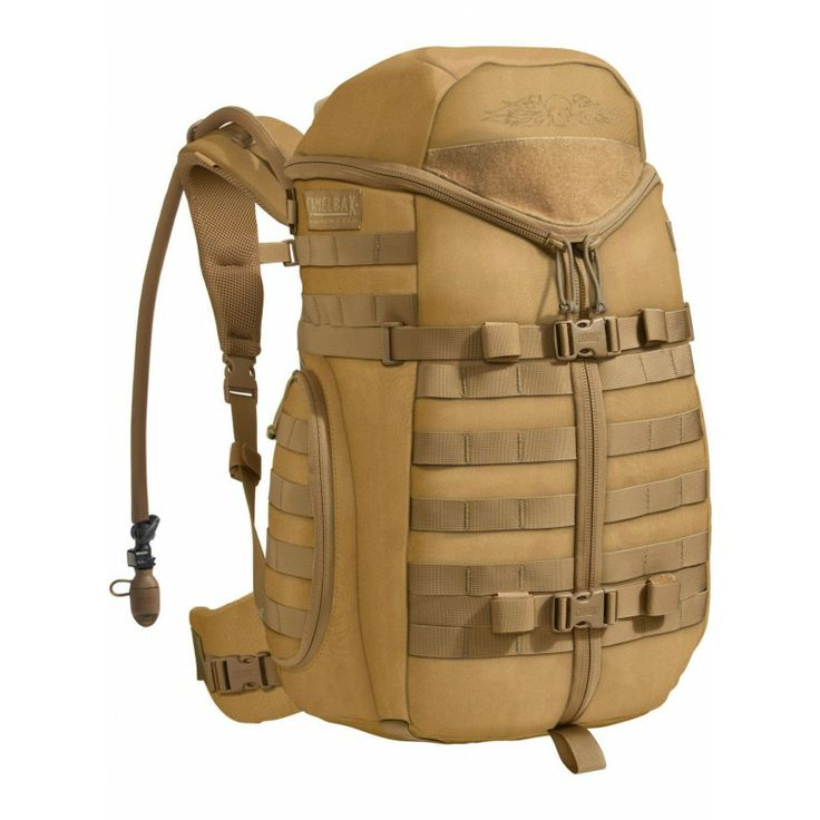 Camelbak - Tri-Zip Backpack
