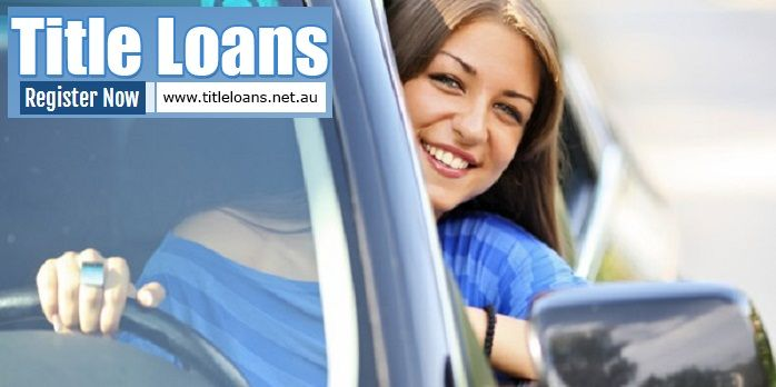 Car title loans allow you to achieve swift and immediate financial relief easy to source and can be procure against feasible term. So apply online and get access of instant money on your vehicle. http://www.titleloans.net.au/cash_title_loans.html