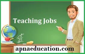 Teaching Jobs 2016, Latest Teachers Vacancy 2016 Notification, Check Upcoming teacher Jobs in India, Latest Govt teacher Jobs, Apply Private teaching Jobs.