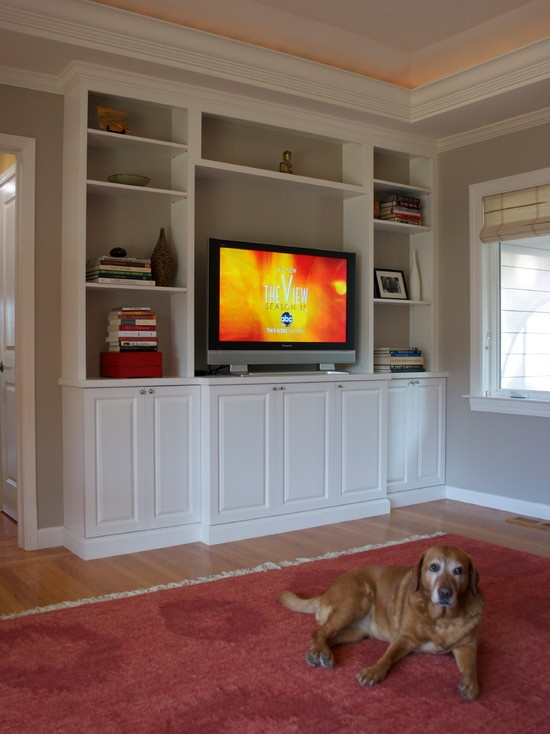 17 best images about built in on pinterest basement for Family room built in ideas