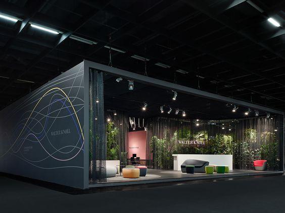 41 Best Modern Trade Show Stand Design Images On Pinterest