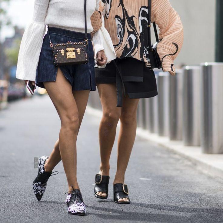 Scarpe estive da donna: i modelli più trendy del momento
